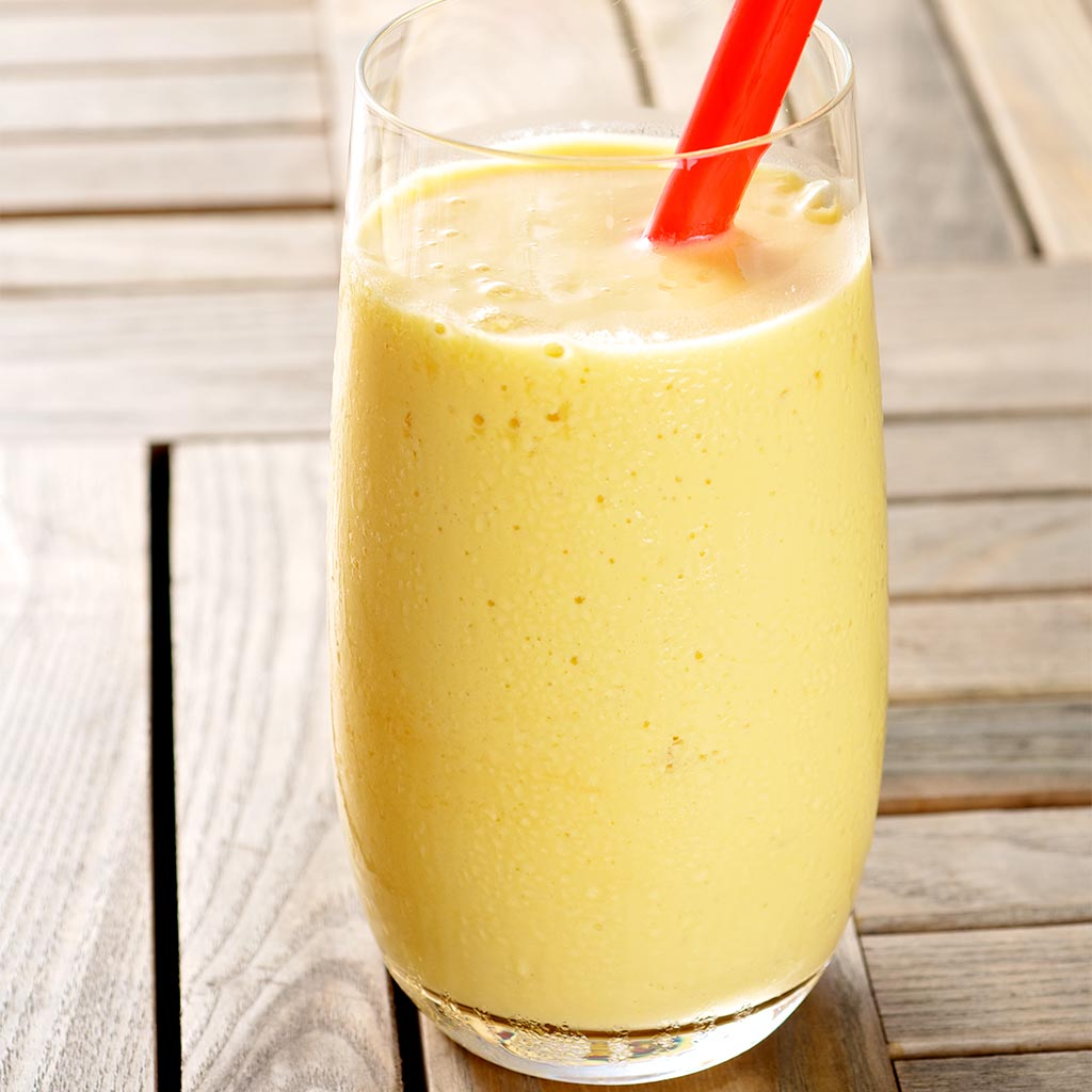 mango lassi recipe — dishmaps